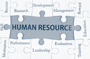 Human Resource Connection